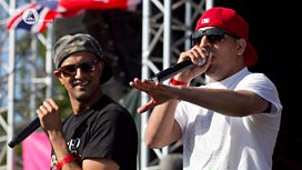London Mela: Introducing Stage