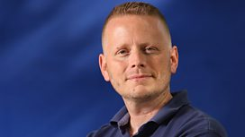 Patrick Ness Interview