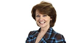 Anne Diamond's Blog