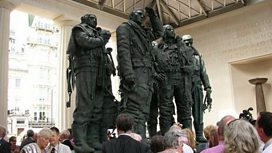 Bomber Command Veterans