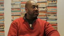 Lenny Henry in conversation: part one