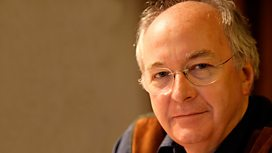 Philip Pullman interview part one