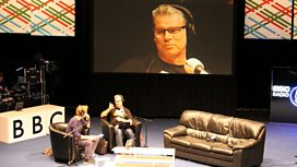 Octoberfest 2012: Kermode and Mayo