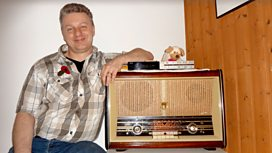 Me and my radio