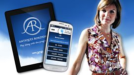Antiques Roadshow play along app