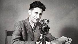 Who was the Real George Orwell? Biographer DJ Taylor explains his idea of the man himself