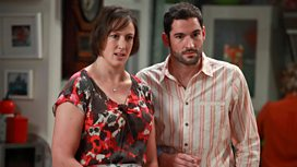 Miranda Meets... Tom Ellis