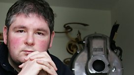 Darren Shan, author.
