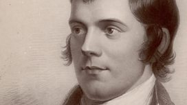 BBC Robert Burns