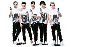 one direction RND