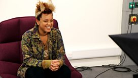 AAA - Gemma Cairney - Radio 1 Presenter