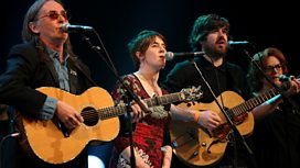 Catch up on the Radio 2 Folk Awards