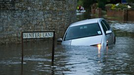 See details of plans for new flood defences