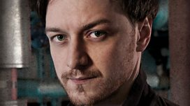James McAvoy - Richard - Neverwhere
