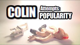 Colin Attempts: Popularity - part 1