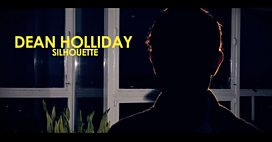 Professional Silhouette: Dean Holiday