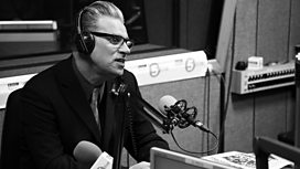 The Kermode &amp; Mayo Film Review archive
