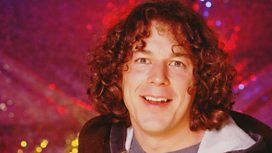 Jonathan Creek Archive