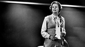 Desert Island Discs: Rt Hon. Margaret Thatcher (from 1978)