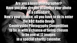 BBC Radio Devon Countryside Photographic Competition 1