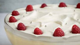Trifle by Lindsey Bareham