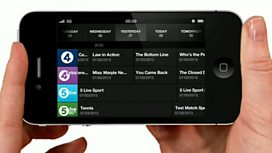 iPlayer Radio app