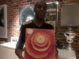 Want to be Trevor Nelson's latest #VinylRiches star?