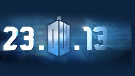 Doctor Who: What's Next!