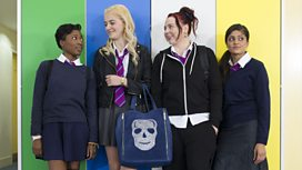 Some Girls returns to BBC Three!
