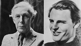 Anthony Blunt and Donald Maclean