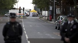 Woolwich attack: A new template