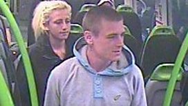 Mobile phone theft Basildon to Upminster train