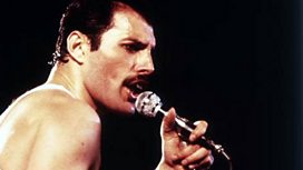 Freddy Mercury: The Great Pretender wins Rose d'Or prize