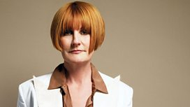 Portas Towns: Mary Portas Interview