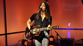 Beats on Breakfast: KT Tunstall