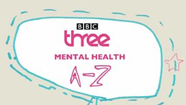 A-Z of Mental Health