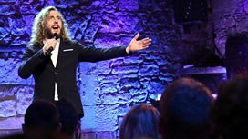 Seann Walsh's Late Night Comedy Spectacular