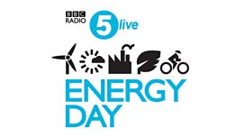 BBC 5 live Energy Day