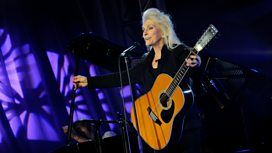 Judy Collins: What Is Folk?
