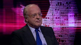 Paolo Scaroni, Chief Executive Office (CEO) of Italian energy company Eni