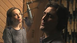 When I Fall in Love: Laura Main and Stephen McGann