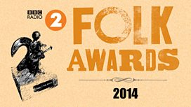 Radio 2 Folk Awards 2014