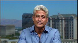 Gay diver Greg Louganis on Tom Daley's announcement