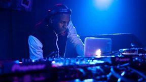 Radio Raving with Pied Piper, MC Creed, PSG & Unknown MC