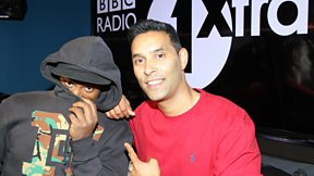 GimmeGrime with Footsie