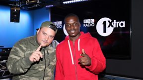 Charlie chats to Sneakbo!