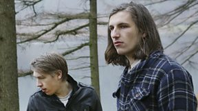 Drenge - We Can Do What We Want