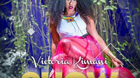 Victoria Kimani No.1 in DNA Chart
