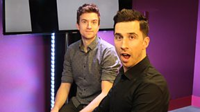 'Be careful what you wish for, whingers!' Russell Kane Rages Against the Answer Machine