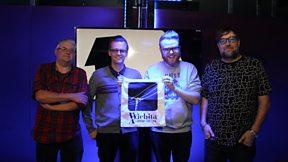 Wichita Recordings celebrate fifteen years